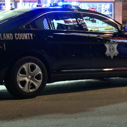 Richland deputies are investigating a shooting on Garners Ferry Road Thursday night.