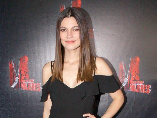 Natalia Subtil, madre de la hija de Sergio Mayer Mori.