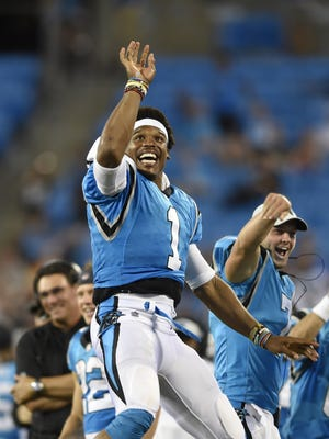 Former Carolina Panthers quarterback Cam Newton has reportedly signed a one-year deal with the New England Patriots.