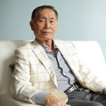 George Takei's 'Allegiance' will explore Japanese internment at Hyde Park screening