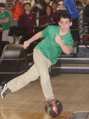 Pascack Valley bowler Scott Morris returns from a hand injury that curtailed his 2017-18 season.