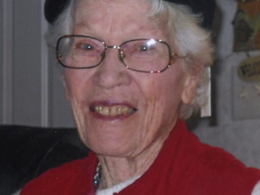 Mary Pool web Obit Pic