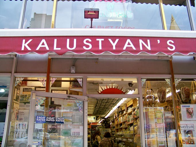 Frequented by chefs, South Asian ex-pats and pantry-stocking home cooks, this venerable Kips Bay store is so much more than a spice shop.