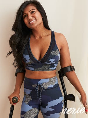 Aerie has launched a new, inclusive campaign for its lingerie line.