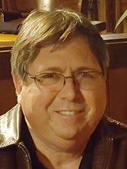 Peter Krostag