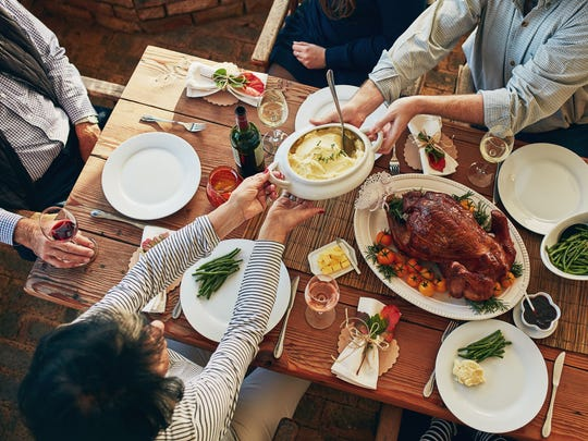 Thanksgiving is quickly approaching but The Spectrum has you covered with events and activities you can do to get in the Turkey Day spirit.