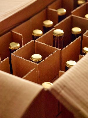 Alcohol delivery service Drizly launched in the Nashville market this week.