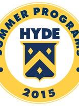 Hyde Summer Programs