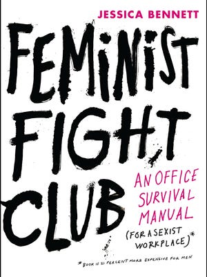 'Feminist Fight Club' by Jessica Bennett