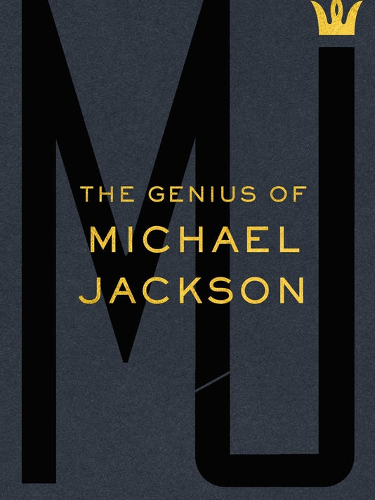 Book Review-MJ