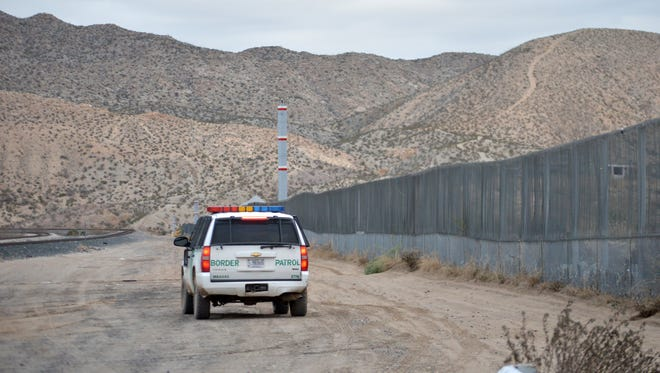 In some parts of Texas, DPS troopers are riding with U.S. Border Patrol agents.