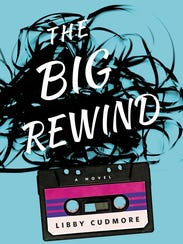 'The Big Rewind' by Libby Cudmore