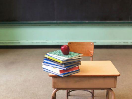 Code Of Ethics Missing In Wisconsin Schools
