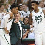 Spartans looking for signature win at Purdue to improve NCAA resume