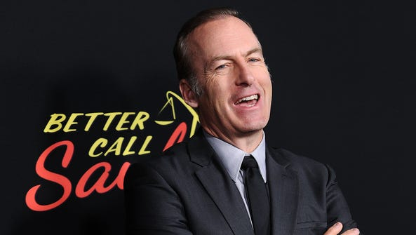 Jimmy McGill (Bob Odenkirk) will meet some old (or