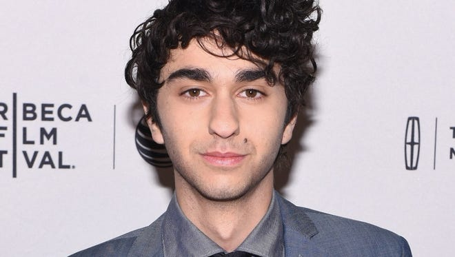 """Alex Wolff stars in """"Coming Through the Rye."""""""