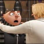 Review: 'Despicable Me 3' — What parents should know
