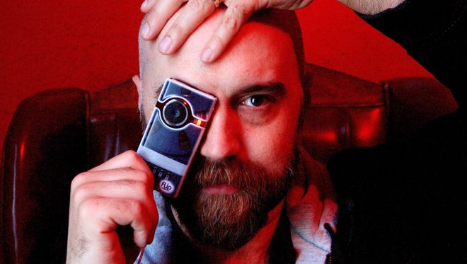 Memphis filmmaker Craig Brewer.