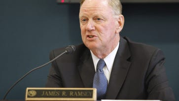 University of Louisville sues ex-President Ramsey and others in bid to recover millions