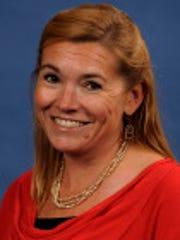 Auburn associate athletic director for strategic communications