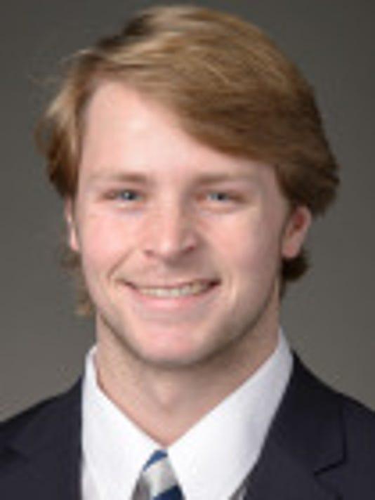 Blake Gillikin