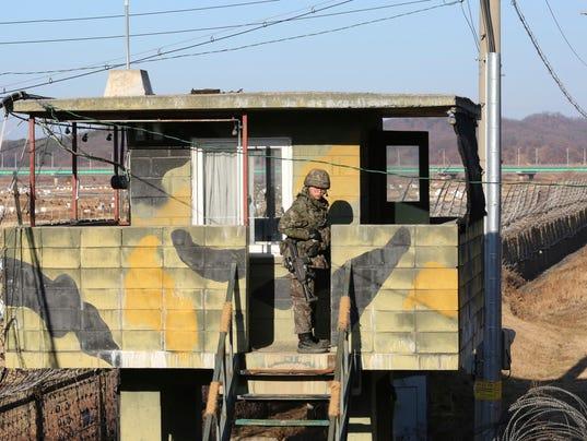 Hasil gambar untuk N. Korea Says It's a 'Pipe Dream' That It Will Give Up Nukes