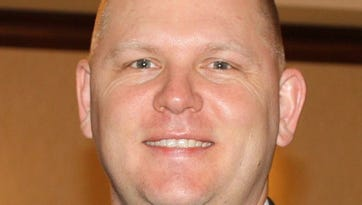 Waldrop to run for Baxter County JP seat
