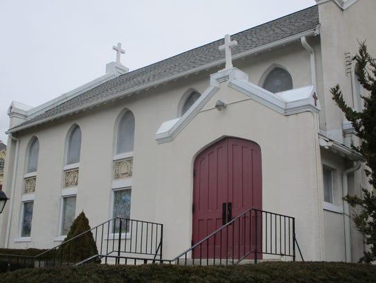 Redeemer Lutheran Church (72 Main St. in Binghamton)