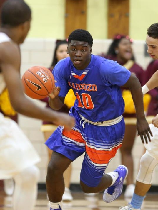 Cardozo star Ray Salnave commits to Monmouth
