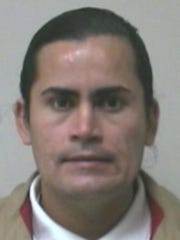 Jose Quezada, 44, was named as a person of interest