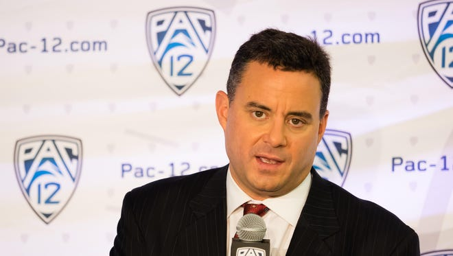 How will Sean Miller's Wildcats fare in the Pac-12 this season?