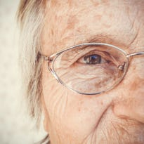 Elderly siblings confront lack of will and trust