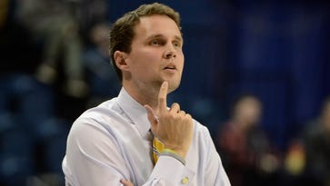 VCU hires FRA grad Will Wade as coach