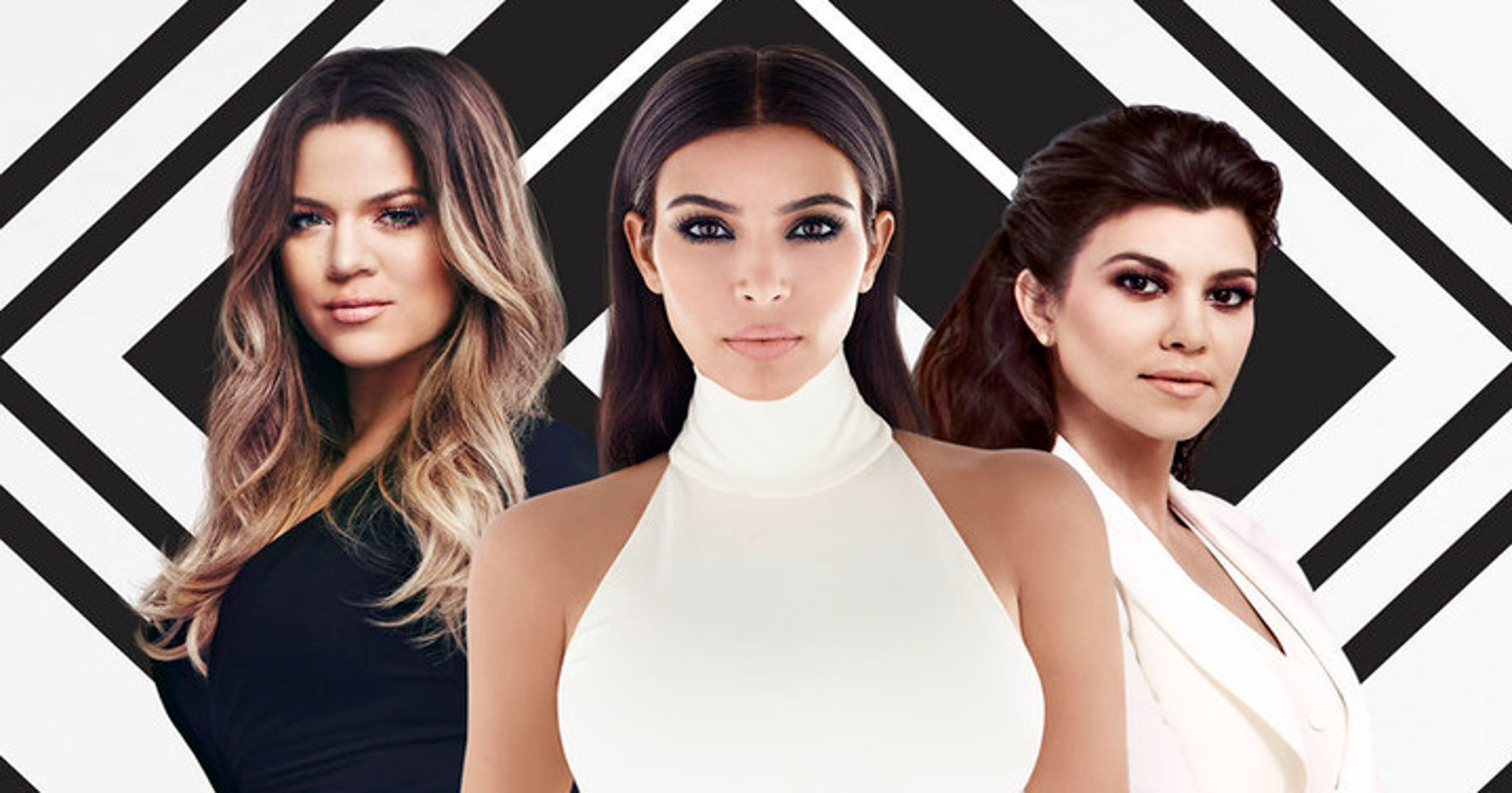 b60751cb0a  Keeping Up   The Kardashians address the  Famous  beef between Kanye West