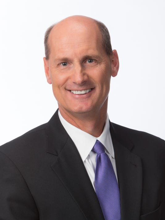 David P. Werner