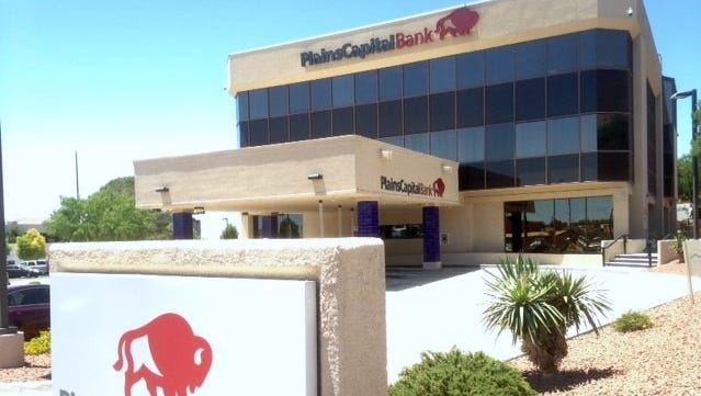 Western Heritage Bank of Las Cruces has agreed to buy PlainsCapital Bank's El Paso branch at 4849 N. Mesa St.