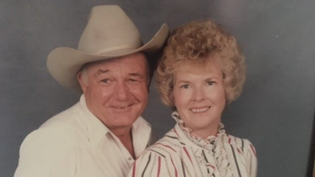 R.L. (Bubba) and Avalon Cowan celebrated their 50th wedding anniversary on July 28.