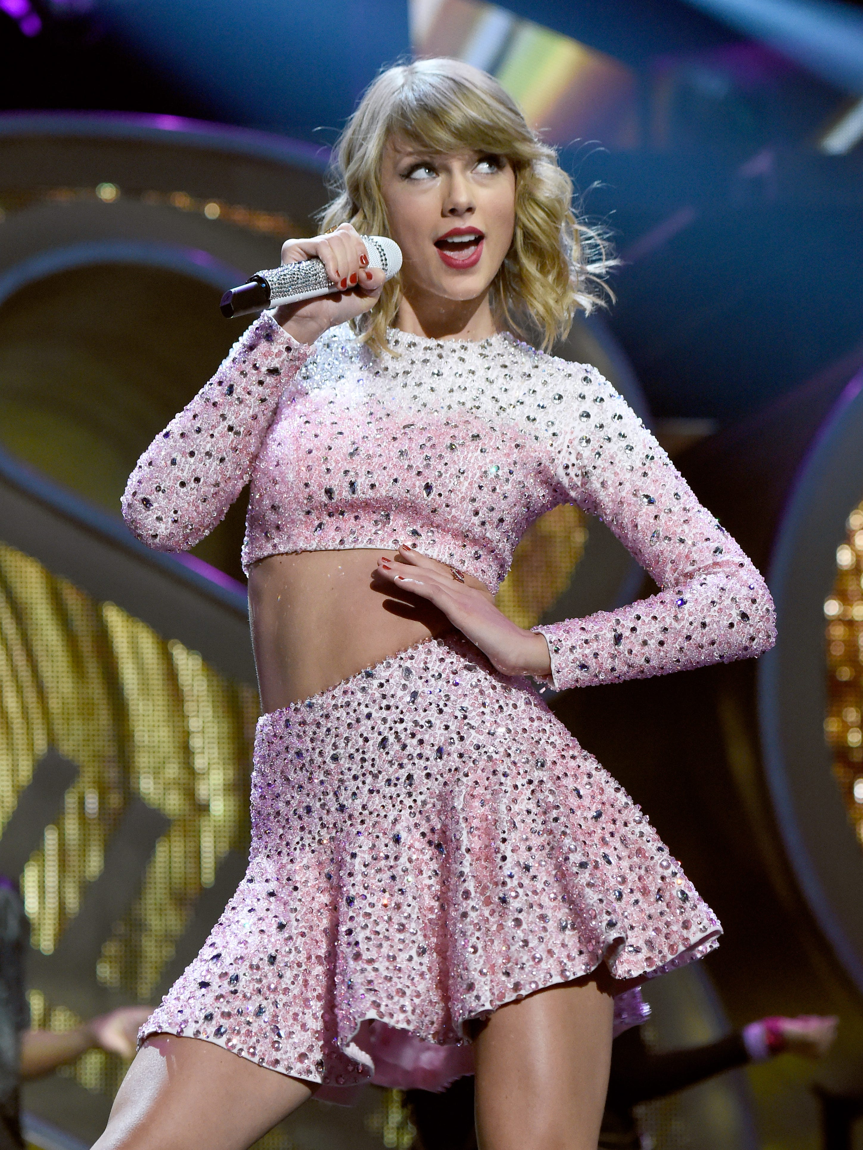 Taylor Swifta S Concert History In Des Moines