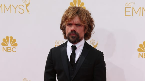 Peter Dinklage had very few limits as the host of 'Saturday
