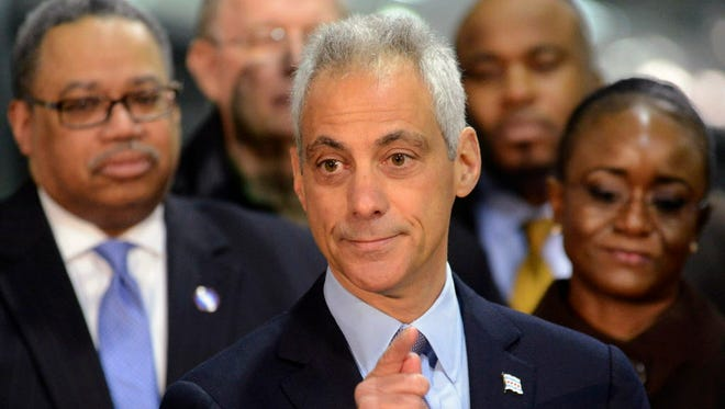 A task force commissioned by Chicago Mayor Rahm Emanuel has found problems of racism plague the Chicago Police Department.