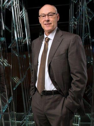 Corning Inc. Chief Administrative Officer Kirk Gregg is retiring after more than two decades with the company.