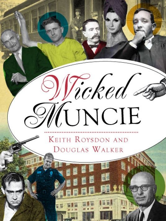 Wicked Muncie cover