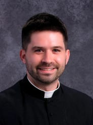 Rev. Dustin Dought