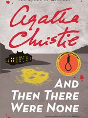 'And Then There Were None' by Agatha Christie