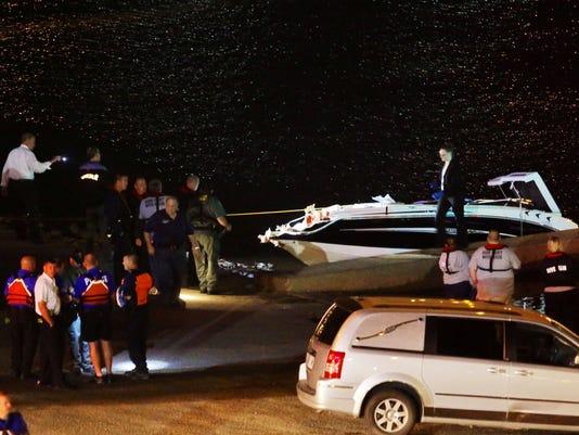 FBI workers killed in Ohio River crash identified