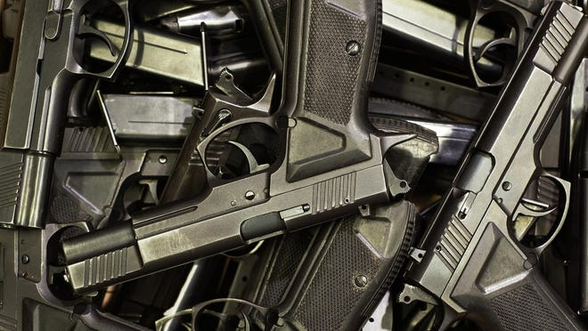 The Las Cruces Police Department and the organization New Mexicans to Prevent Gun Violence willco-hosta gun buyback event on Saturday, July 28.