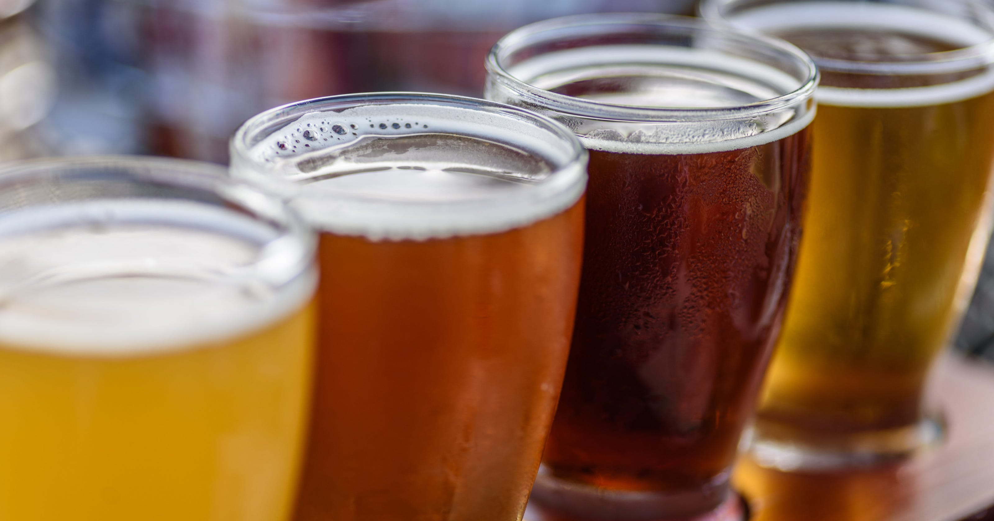 Most expensive beer? Man accidentally charged $68,000