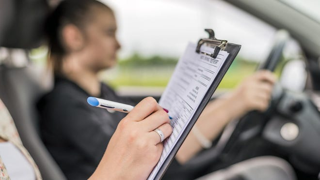 The New Hampshire Division of Motor Vehicles is resuming road tests after suspending them during the coronavirus pandemic.