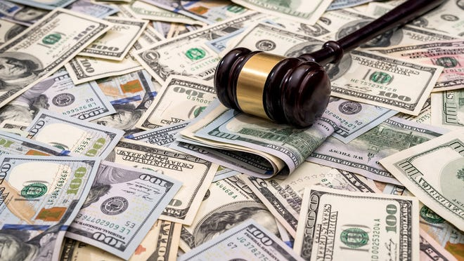 A Middletownman admitted to fraudulently seeking more than $4.7 million in Paycheck Protection Program.
