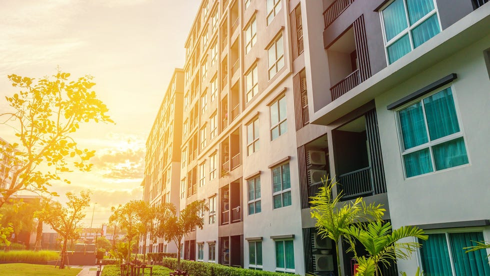 Monthly rents rose 5.5% year-over-year in May 2021 to an average of $1,527 across studios, one-bedroom and two-bedroom apartments.